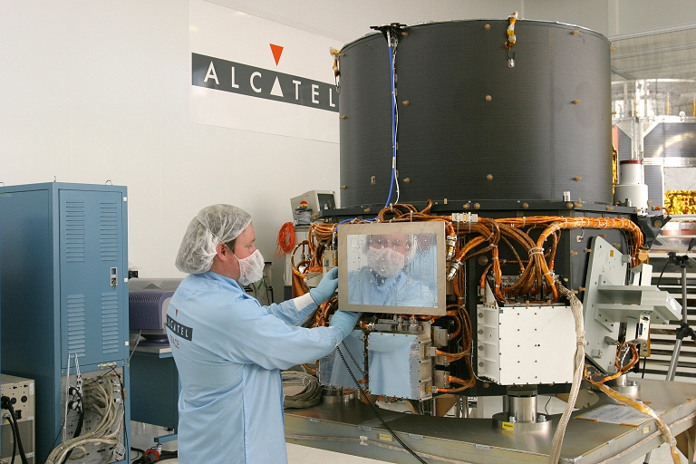 calipso spacecraft images - photo #29